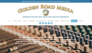 Golden Road Media