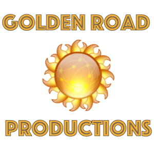 Golden-Road-Production-Logo