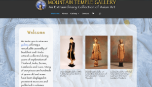 Mountain Temple Gallery