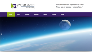 United Earth Networks